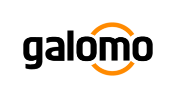 Logo for Galomo.com