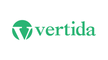 Logo for Vertida.com