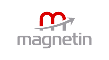Logo for Magnetin.com