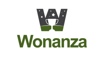 Logo for Wonanza.com