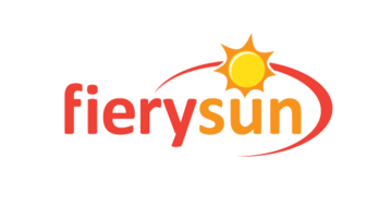Logo for Fierysun.com