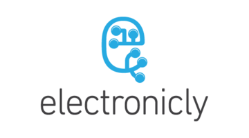 Logo for Electronicly.com
