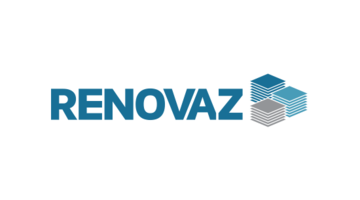 Logo for Renovaz.com