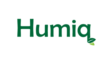 Logo for Humiq.com
