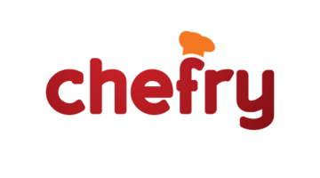 Logo for Chefry.com