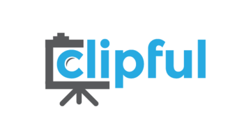 Logo for Clipful.com