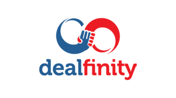 Logo for Dealfinity.com
