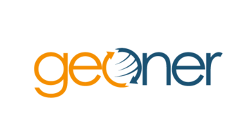 Logo for Geoner.com