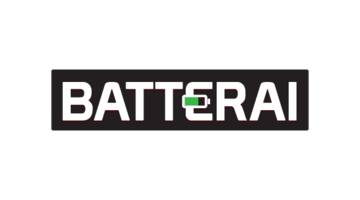 Logo for Batterai.com