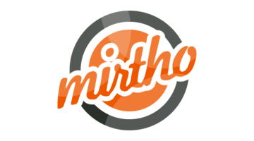 Logo for Mirtho.com