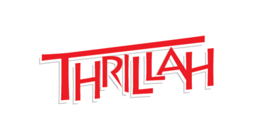 Logo for Thrillah.com