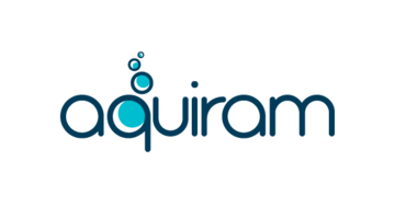 Logo for Aquiram.com