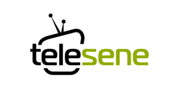 Logo for Telesene.com