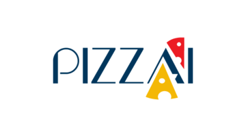 Logo for Pizzai.com