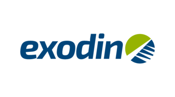 Logo for Exodin.com