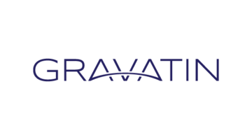Logo for Gravatin.com