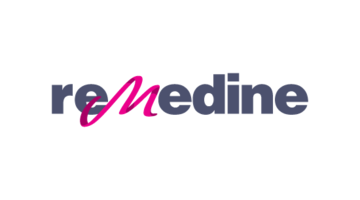 Logo for Remedine.com