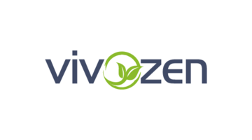 Logo for Vivozen.com