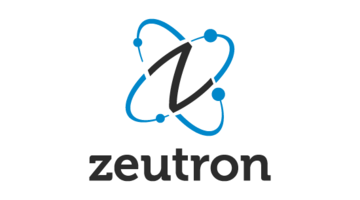 Logo for Zeutron.com
