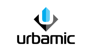 Logo for Urbamic.com