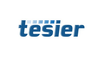Logo for Tesier.com