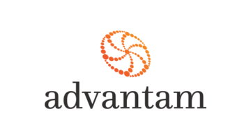 Logo for Advantam.com