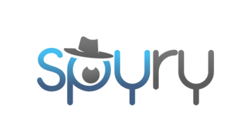 Logo for Spyry.com