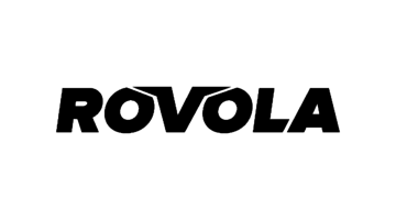 Logo for Rovola.com