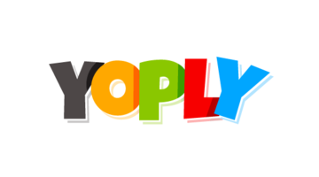 Logo for Yoply.com