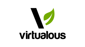 Logo for Virtualous.com