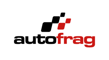 Logo for Autofrag.com