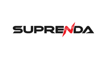 Logo for Suprenda.com