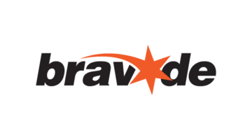 Logo for Bravode.com
