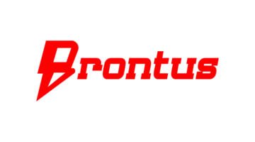 Logo for Brontus.com