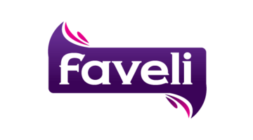 Logo for Faveli.com