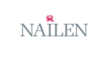 Logo for Nailen.com