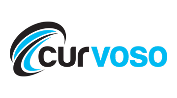 Logo for Curvoso.com