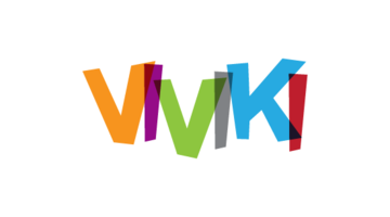 Logo for Viviki.com