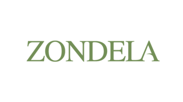 Logo for Zondela.com
