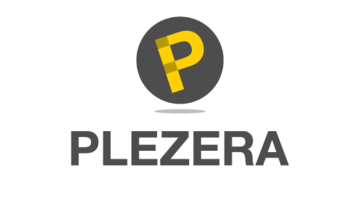 Logo for Plezera.com