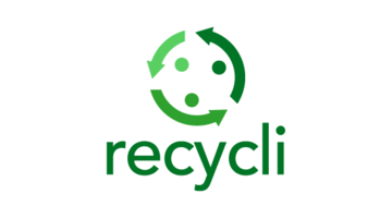 Logo for Recycli.com