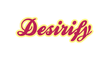 Logo for Desirify.com