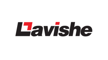 Logo for Lavishe.com