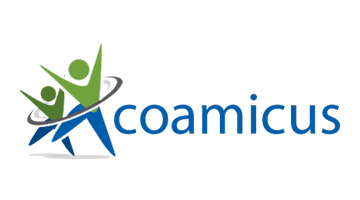 Logo for Coamicus.com