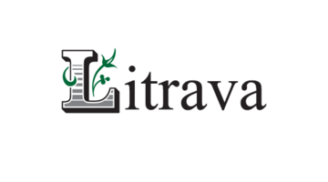 Logo for Litrava.com