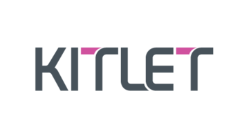 Logo for Kitlet.com