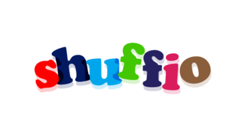 Logo for Shuffio.com