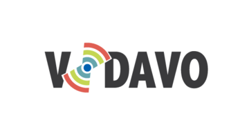Logo for Vodavo.com