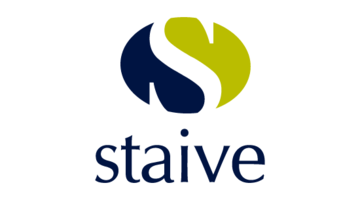 Logo for Staive.com