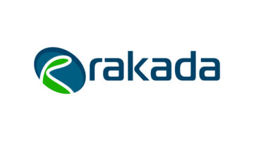 Logo for Rakada.com
